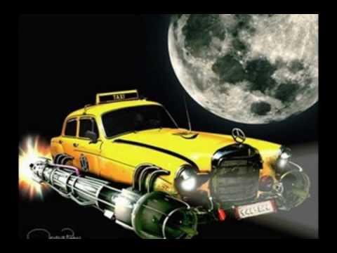 geraldo azevedo taxi lunar
