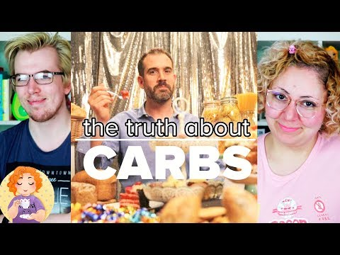 The Truth About CARBS || BBC Documentary Review 1/2