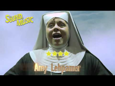 The Sound of Music Adelaide - on sale now!