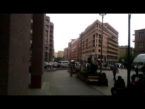 Ереван центр погода