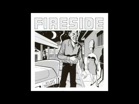 Fireside - Cement (Official Audio)