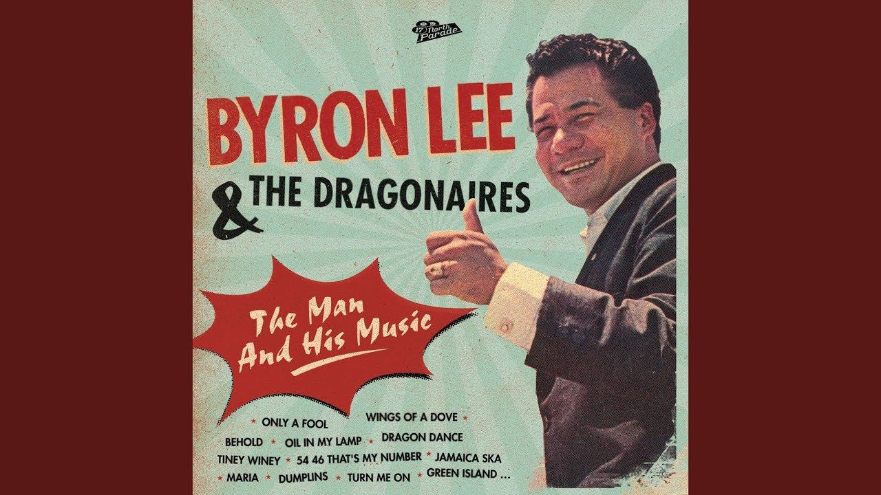 Byron Lee & The Dragonaires – Theme from the Apartment [Charles Williams]