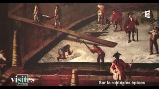 La Saline d'Arc-et-Senans - Visites privées