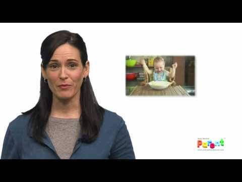 Preventing food choking hazards - Practical Parenting