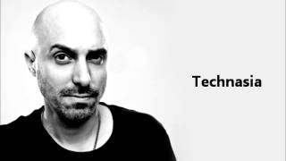 Technasia - Transitions 551 Guestmix