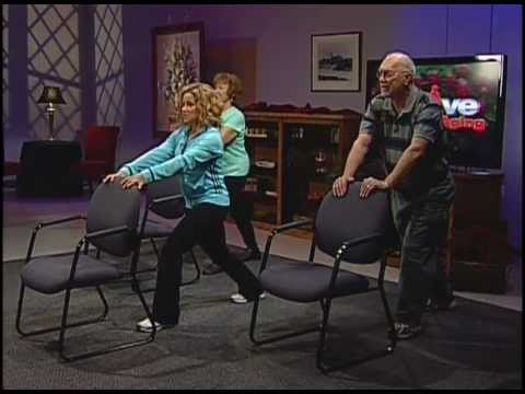 Active Aging 3 - Functional Fitness