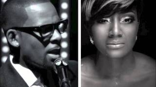 R. Kelly - U Turn [Remix] feat. Shei Atkins with download link