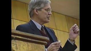 Лекция о Л.С. Выготском профессора Дж. Верча