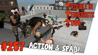 Das X makiert die Stelle! - Trouble in Terrorists Town #257 - mit Dhalucard & mehr   Earliboy