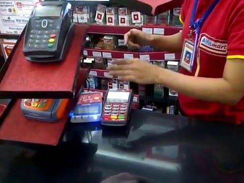 cara menggunakan kartu flazz bca
