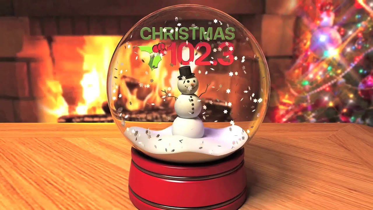 your christmas music station 1023fm omaha