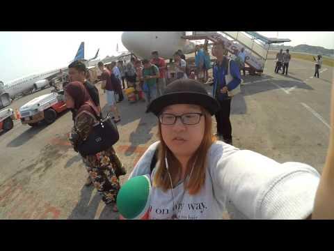Jakarta Travel Vlog