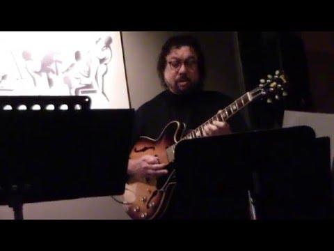 Rene Toledo - Rene's Song