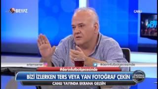 (..) Derin Futbol 28 Kasım 2016 Kısım 3/5 - Beyaz TV