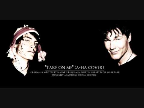 Take On Me (A-Ha Metalcore Cover)