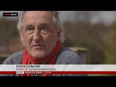 BBC South East Today News : 30th April 2018