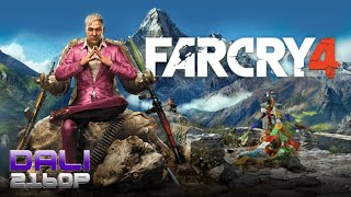 Far Cry 4 PC 4K Gameplay 2160p