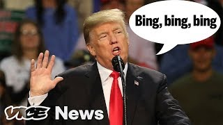 "Things That Go ""Bing"" With President Trump"