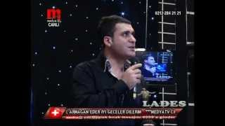 Cihan AKBOĞA-Sevmişem Görmüşem İsterem Seni {Medya TV-LADES Programı} Resimi