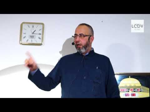 La libération de la Palestine, une promesse coranique ! - Prêche du 08/12/17