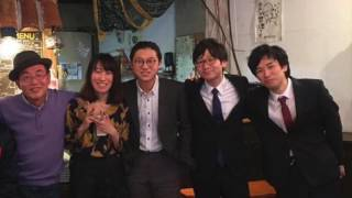 二木正明カバー「未来へ」(ピアノサポート:森千晶)@下北沢Com.Cafe...