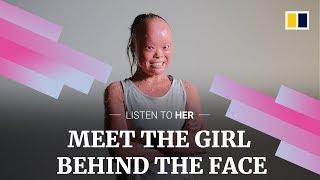 Meet Mui Thomas, the girl behind the face