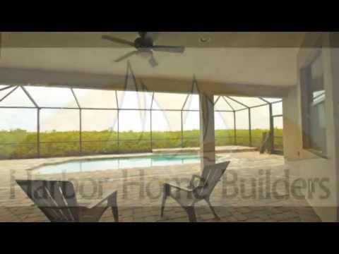 Costa home builders models.