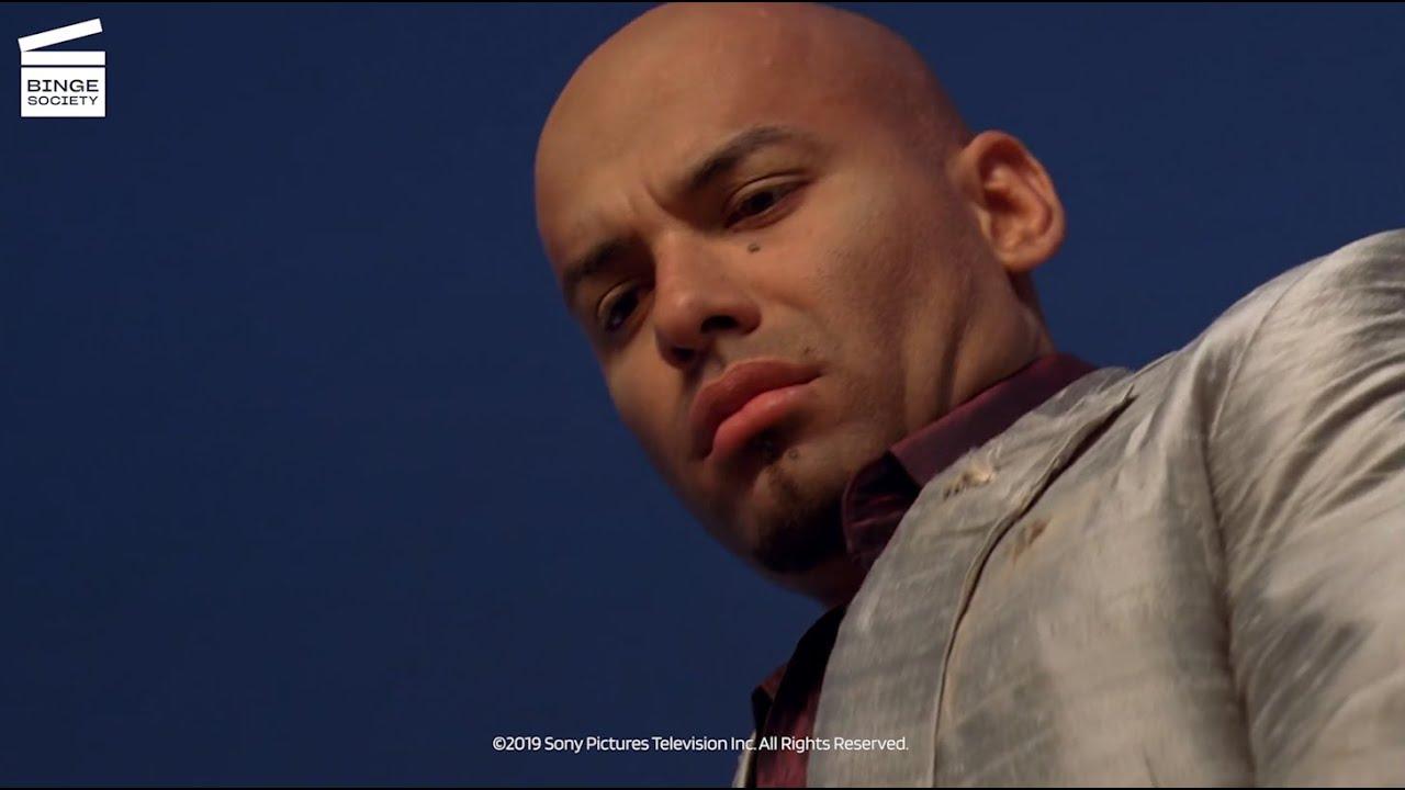 Download Breaking Bad Season 3: Episode 7: Killing the Twins HD CLIP