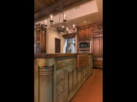 Craig Sowers Custom Cabinets, Albuquerque, NM