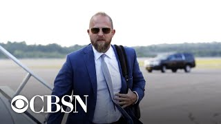 ProPublica report: Trump campaign manager Brad Parscale exaggerated details of his biography