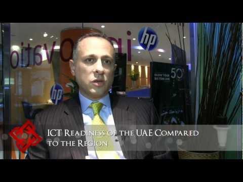Executive Focus: Eyad Shihabi, Managing Director, HP Middle East