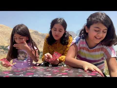 Kurdish Challenge #2
