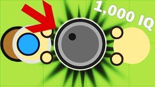 Surviv.io - 1000 IQ Strategies (Parody II)