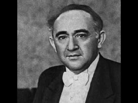 Yakov Zak plays Schumann - Kinderszenen, op.15 (1/2)