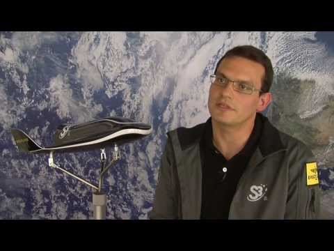 Space clean-up satellite takes off with Swiss Space Systems