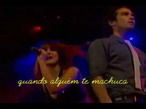 musica inalcanzable rbd
