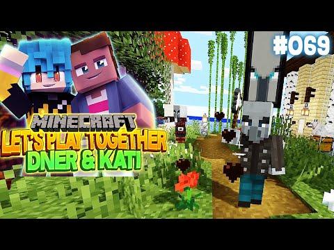 ANGRIFF AUF UNSER HAUS | Minecraft mit Kati & Dner #69