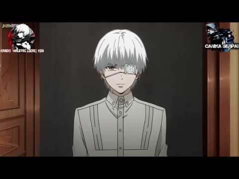 Roma Conoce A Kaneki (Parodia) Tokyo Ghoul √A