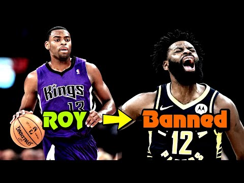 The Downfall of Tyreke Evans, Former Rookie of the Year