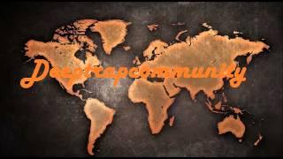 Repeat youtube video Indila - Dernière Danse  (Paul Damixie`s Private Remix)