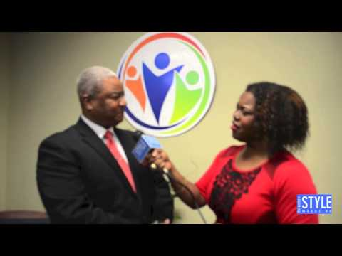 Bee Busy Wellness Center CEO Norman Mitchell