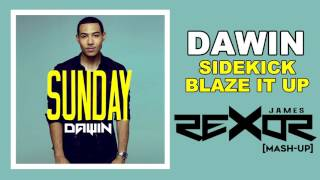 Dawin - Sidekick x Blaze It Up (Rexor James Mashup)