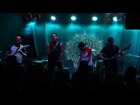 WE ARE NUMBERS - GHOSTS LIVE AT FABRICA