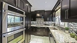Kitchen Showrooms Toronto | Lucvaa Kitchen Showroom Toronto