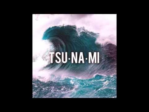 DeStorm Tsunami (Skillz N Fame Remix)