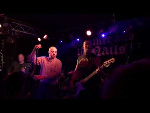 Hammer and the Nails - East meets west @ Cassiopeia Berlin 06.04.2017