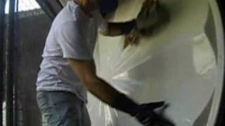 limpeza e desinfecção de caixas de agua