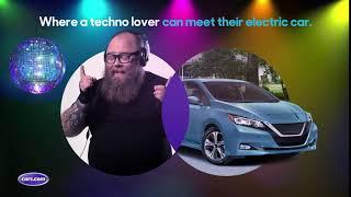 We Met on Cars.com: Techno Lover