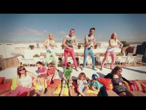 BlitZ - Rakketak Boem Boem (officiële Videoclip) Zomerhit 2013 HD