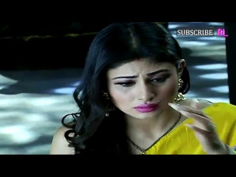 Naagin - 15th February 2016 - On Location Shoot
